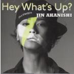 赤西仁 [ CD+DVD ] HEY WHAT'S UP?(初回限定盤B)(中古ランクA)