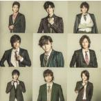 Hey!Say!JUMP [ CD ] Ride With Me(初回限定盤2)(中古ランクA)