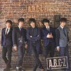 A.B.C-Z [ CD2枚組 ] from ABC to Z (通常盤)(中古ランクA)