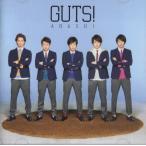 嵐 [ CD+DVD ] GUTS !(初回限定盤)(中古ランクA)