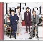 KAT-TUN [ CD+DVD ] In Fact(初回限定盤)(中古ランクA)
