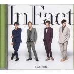 KAT-TUN [ CD ] In Fact(通常盤/初回プレス)(中古ランクA)