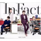 KAT-TUN [ CD ] In Fact(通常盤)(中古ランクA)