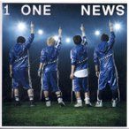 NEWS [ CD ] ONE -for the win-(通常盤/初回プレス)(中古ランクA)