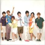 ジャニーズWEST [ CD ] go WEST よーいドン!(通常盤)(中古ランクA)