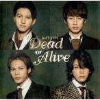 KAT-TUN [ CD+DVD ] Dead or Alive(初回限定盤2)(中古ランクA)