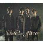 KAT-TUN [ CD ] Dead or Alive(通常盤)(中古ランクA)