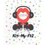 Kis-My-Ft2 [ CD ] Kiss魂(キスマイショップ限定盤)宮田俊哉ver.(中古ランクB)