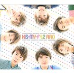 Kis-My-Ft2 [ CD ] AAO(通常盤/初回仕様)(中古ランクA)