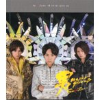 Sexy Zone [ CD ] 男 never give up(会場限定盤)新品