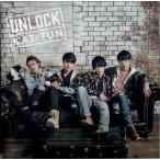 KAT-TUN [ CD+DVD ] UNLOCK(初回限定盤1)(中古ランクA)