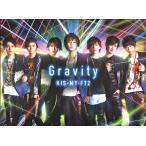 Kis-My-Ft2 [ CD+DVD ] Gravity(初回限定盤A)(中古ランクA)