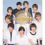 Hey!Say!JUMP [ CD ] 真剣SUNSHINE(通常盤)(中古ランクA)