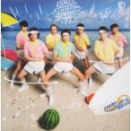 関ジャニ∞ [ CD+DVD ] 罪と夏(初回限定盤B)(中古ランクA)