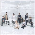 Hey!Say!JUMP [ CD2枚組 ] DEAR.(初回限定盤2)(中古ランクA)