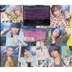 Kis-My-Ft2 [ CD ] Sha la la☆Summer Time(通常盤/初回スリーブ仕様)新品