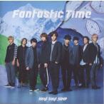 Hey!Say!JUMP [ CD+DVD ] Fantastic Time(初回限定盤)(中古ランクA)