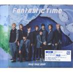 Hey!Say!JUMP [ CD ] Fantastic Time(通常盤)新品