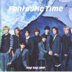 Hey!Say!JUMP [ CD ] Fantastic Time(通常盤/初回プレス)(中古ランクA)