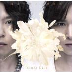KinKi Kids [ CD+DVD ] 道は手ずから夢の花(初回限定盤A)(中古ランクB)