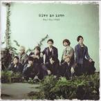Hey!Say!JUMP [ CD ] Give Me Love(通常盤/初回プレス)(中古ランクA)