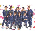 Hey!Say!JUMP「JUMPing CARnival」クリアファイル [ 公式グッズ ]