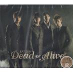 KAT-TUN [ CD ] Dead or Alive(新春勝運スペシャル盤)新品