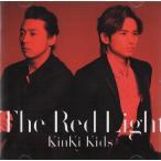 ショッピングkinki kids the red light KinKi Kids [ CD+DVD ] The Red Light(初回限定盤A)(中古ランクA)