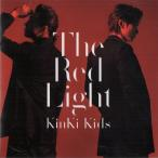 KinKi Kids [ CD ] The Red Light(通常盤)(中古ランクA)