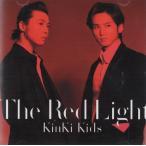 ショッピングkinki kids the red light KinKi Kids [ CD+DVD ] The Red Light(初回限定盤B)(中古ランクA)