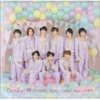 Hey!Say!JUMP [ CD+DVD ]  Chau# / 我 I Need You(初回限定盤)(中古ランクA)