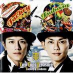 タッキー&翼 [ CDのみ ] Two Tops Treasure(タキツバSHOP限定盤)(中古ランクA)特典ナシ