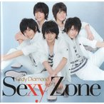 Sexy Zone [ CD ] Lady ダイヤモンド(会場限定盤)(中古ランクA)