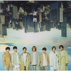 ジャニーズWEST [ CD+DVD ] 証拠(初回限定盤A)(中古ランクA)