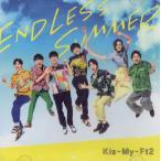 Kis-My-Ft2 [ CD+DVD ]  ENDLESS SUMMER(初回盤B)(中古ランクA)