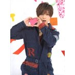 Hey!Say!JUMP 山田涼介「JUMPing CARnival」クリアファイル [ 公式グッズ ]
