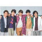 嵐「ARASHI Anniversary Tour 5×20」第2弾 クリアファイルB [ 公式グッズ ]