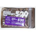 嵐「ARASHI Anniversary Tour 5×20」第3弾 アクリルプレート 紫 [ 公式グッズ ]