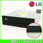 LG GH24NSB0 24x DVD±RW DL デスク用 SATA マルチドライブ ソフト付き