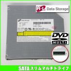 H・L Data Storage GSA-T50N 8x DVD±RW DL ノート用 SATA マルチドライブ