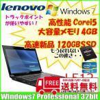 人気のLenovoHDDをSSDに換装して高速動作を実現しました。