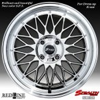 STEALTH Racing ME01 限定色/輝くSPTカラー 軽四用16in GOODYEAR 165/50R16 タイヤ付4本Set
