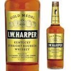 IWハーパー ゴールドメダル 1L(1000ml) ウイスキー ウィスキー