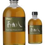 ウイスキー 江井ヶ嶋 シングルモルト あかし 500ml [WL国産] ウィスキー whisky japanese whisky