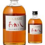 ウイスキー 江井ヶ嶋 ホワイトオーク あかし レッド 500ml [WL国産] ウィスキー japanese whisky