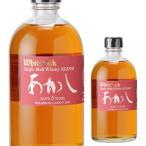 ウイスキー 江井ヶ嶋 シングルモルト あかし 5年 500ml [WL国産] ウィスキー japanese whisky