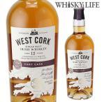 ウイスキー ウエストコーク 12年 ポートカスクフィニッシュ 43度 700ml whisky