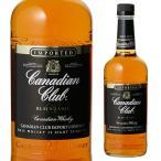 ウイスキー カナディアンクラブ 黒 <正規> 700ml[likaman_CCB] ウィスキー whisky
