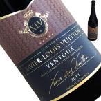 ザヴィエ・ルイヴィトン XLV VENTOUX 2016 750ml 13.5度 ヴァントゥー 赤ワイン フランス ギフトボックス付き