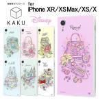 iphonex ケース ディズニー 画像